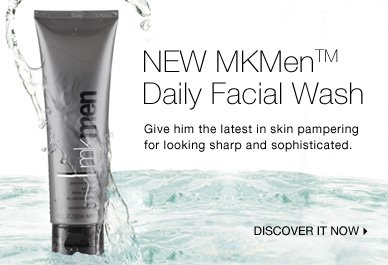 Mary Kay For Men Skin Care - 4