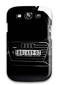 Cleora S. Shelton's Shop Best 7587197K43083197 New Super Strong Audi A7 29 Tpu Case Cover For Galaxy S3