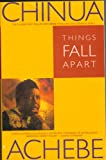 Things Fall Apart, Achebe, Chinua, 0839211139