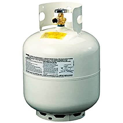 Amazon.com: MANCHESTER Tank 10504TC.5 RV Trailer Camper Lp Gas Lp Cylinder 20 Lbs.: Automotive