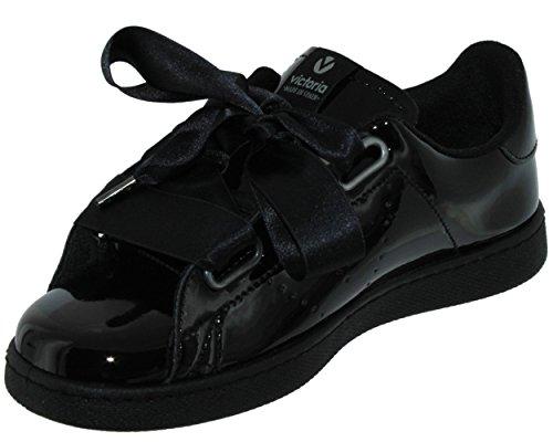 Sneaker Victoria Donna 1125154neg 1125154 Baskets atnnq7wYfx