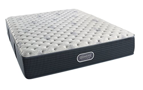 Beautyrest Silver Extra Firm 800, Full Innerspring Mattress (Simmons Beautyrest Full Size Mattress Set)