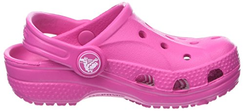 Ralen Pink Slingback Crocs Shoes Clog 61awO