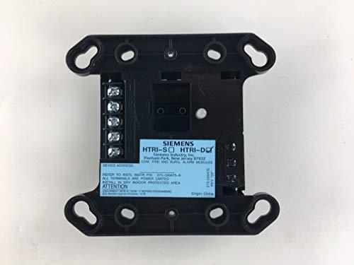 Siemens HTRI-D - Dual Input Module W/ Supervision