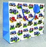 Gift Bag Tractors large