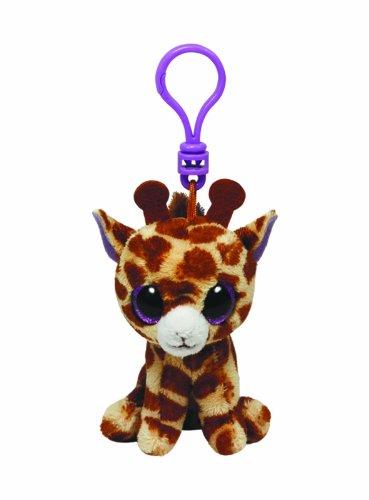 Beanie Boos - Safari-Clip the Giraffe