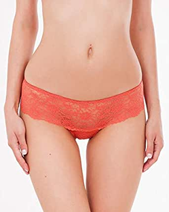 Mark Formelle Red Pantie For Women