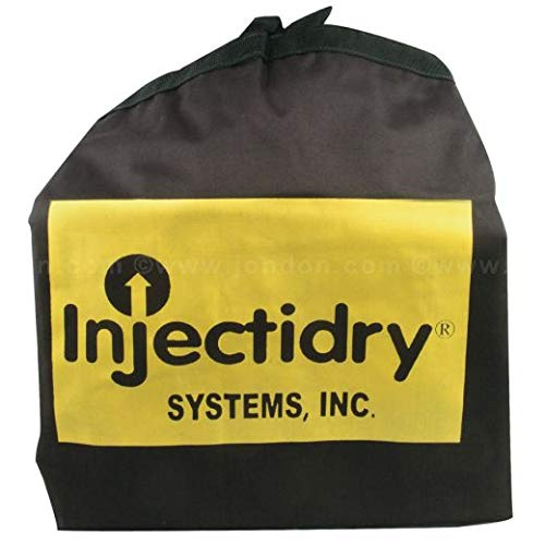 Injectidry Vac‑It Panel Carry Bag