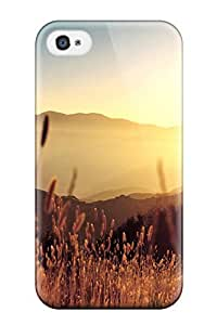 New Arrival Premium For Ipod Touch 5 Case Cover (earth Landscape) 7659973K60946548