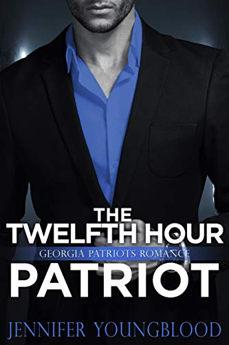 Pdf Religion The Twelfth Hour Patriot: Georgia Patriots Romance (O'Brien Family Romance)