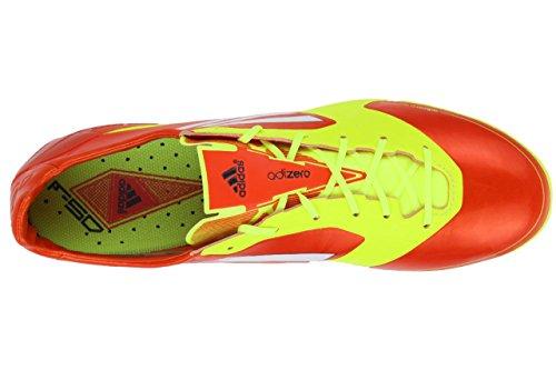 Adidas F50 ADIZERO TRX FG SYN Orange / Gelb