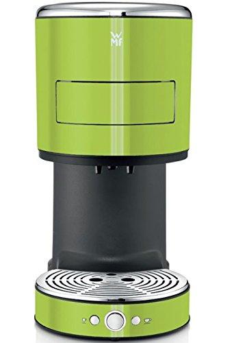 WMF Lono Independiente Máquina espresso 0.8L 2tazas Verde - Cafetera (Independiente, Máquina espresso