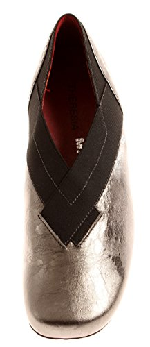 Pantofola Theresia Donna scarpe Inserto Pelle M Lava Scarpe In Basse 55406 CC4qHpxw
