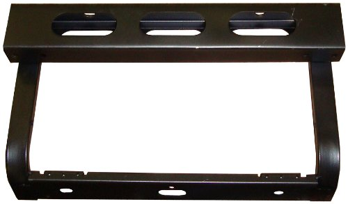 OE Replacement Dodge Dakota Radiator Support (Partslink Number CH1225196)