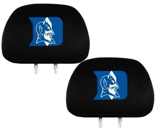 Headrest Cover NCAA Fan Shop Authentic Headrest Cover, Duke Blue Devils