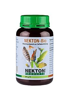 Nekton BIO Vitaminas y Complementos para aves: Amazon.es: Productos para mascotas