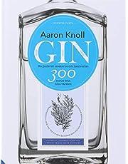 Gin: en guide till smakerna och hantverket - 300 sorter från hela världen