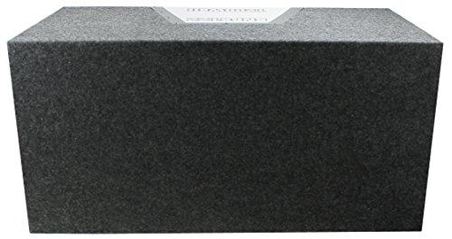 "Pyramid 12""1200W Audio Subwoofer + + +Wiring"