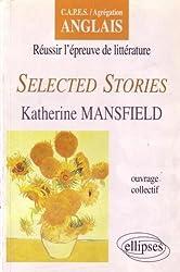 Selected stories de K. Mansfield