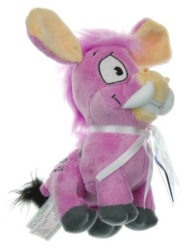 - Neopets Collector Species Series 5 Exclusive Plush with Keyquest Code Pink Moehog