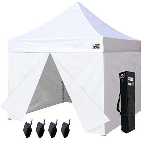 Ez Canopy Tent Gazebo - 3