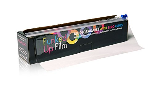Framar Cling-Free Funked up Film for Balayage - 300 Feet