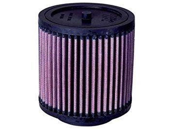 K&N Replacement Air Filter HA-5000 Fits 00-11 Honda TRX500FGA FOREMAN RUBICON 4x4 GPSCAPE