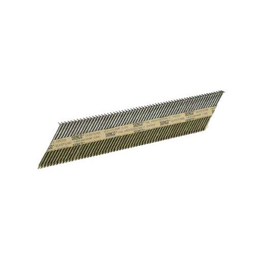 SENCO FASTENING SYSTEMS HC27APBX 2.5K 3x.120 Frame Nail