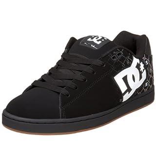 4f7280baddaf1 DC Men's Rob Dyrdek Skate Shoe,Black/Print,5 M US (B002QEC4EI ...
