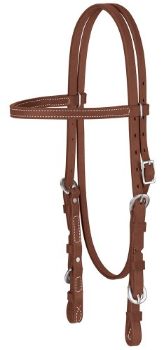Quick Change Headstall - 8
