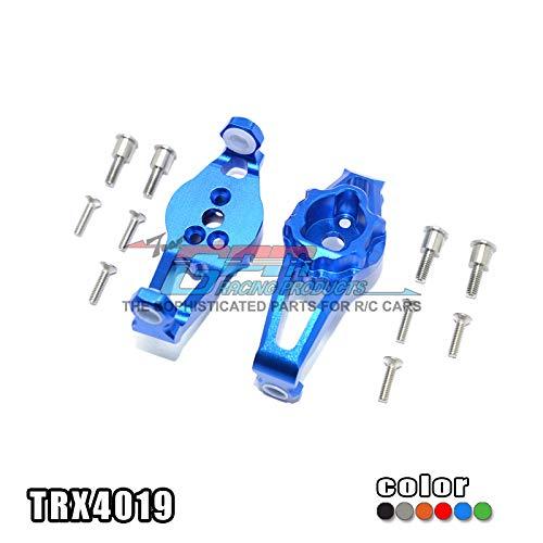 Part & Accessories Aluminum Front C Seat Hub Carrier for Traxxas TRX4 crawler car ()