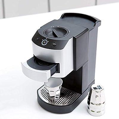 HG 323050109 - Descalcificador Cafeteras Espresso (envase de 0,5 L ...