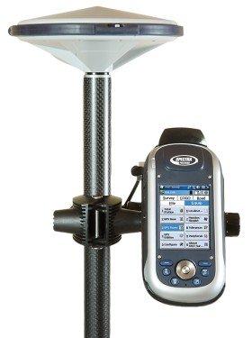 Gps L1 And L2 (ProMark 120 Spectra GPS L1/GLONASS w/L1/L2)