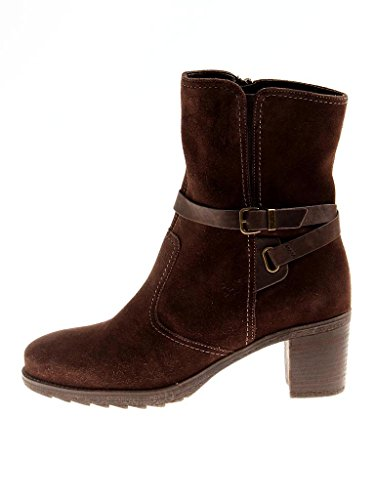 Boots Suede Boots ara Padded Short Boots Moro Women's Winter OBawwtqFx