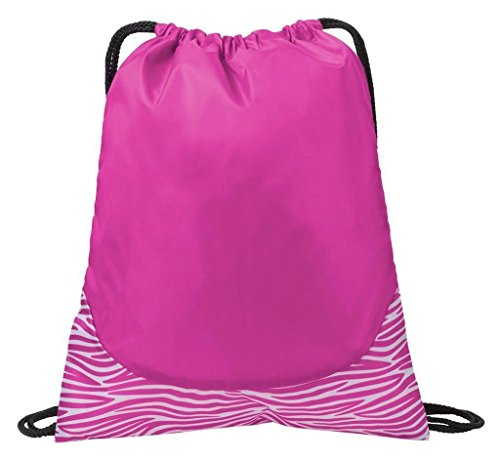 AimTrend All Purpose Patterned Cinch Drawstring
