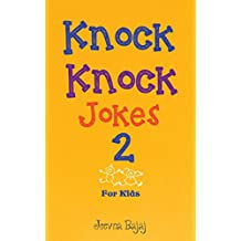 Knock Knock Jokes 2: For Kids (Jolly Jokes for Kids)