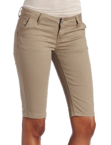 AE Prep Flat Front Short Khaki Shorts For Men AE Longer Length Flat Front Short. 7