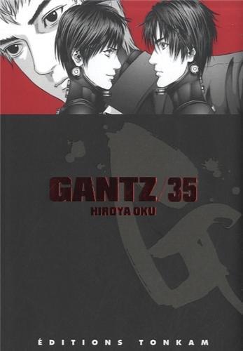gantz vol 35 - 2