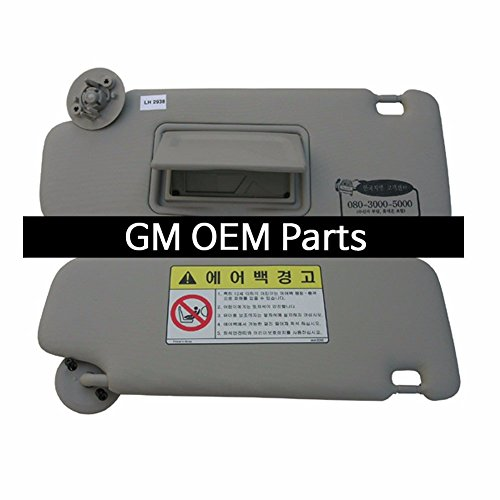 car sun visor replacement - 2