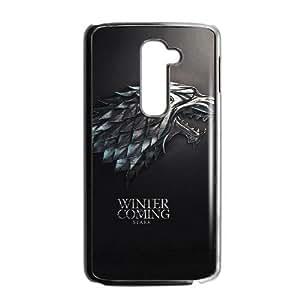 LG G2 Phone Case Black Game of Thrones HDS342136