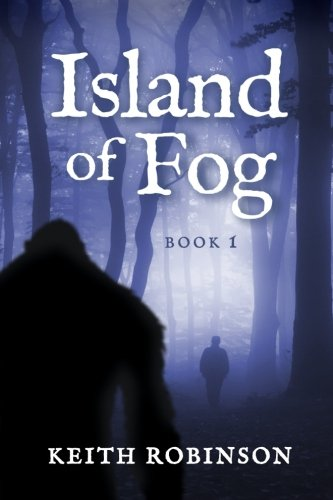 Island of Fog (Book 1) (Fog Island)
