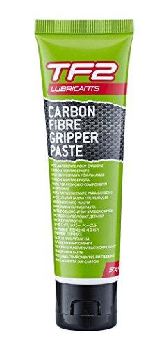 Weldtite TF2 Carbon Gripper Paste 10g/50g
