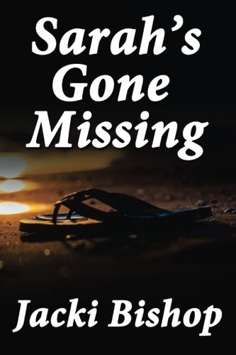 Sarah's Gone Missing (Rory Chandler Mysteries) (Volume 2)