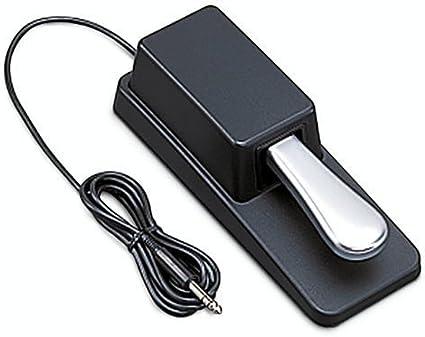 Yamaha FC3 - Pedal para teclado electrónico (de resonancia ...