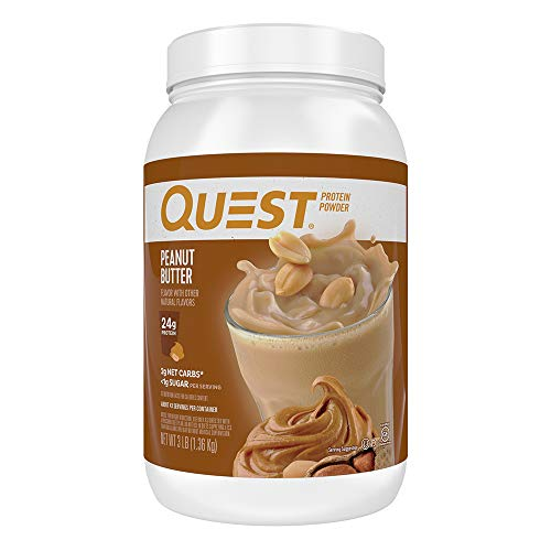 Quest Peanut Butter 3lb