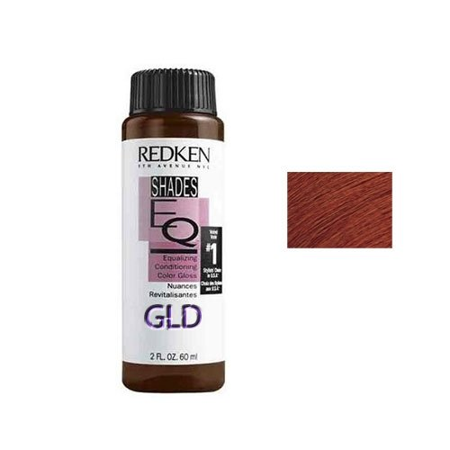 Redken Shades EQ Equalizing Conditioning Color Gloss 05C Chi