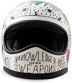 casco offroad café racer
