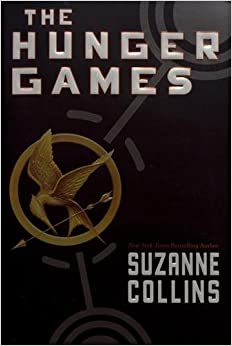 image for The Hunger Games (Book 1)