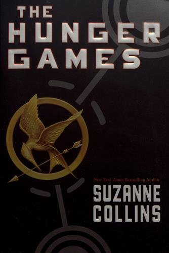 The Hunger Games (Book 1) -