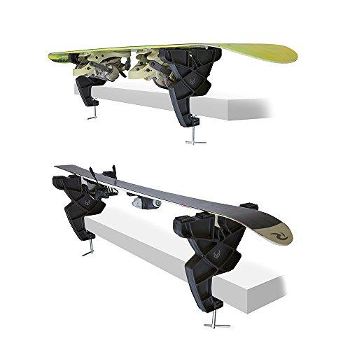 Demon Ski & Snowboard VISE (Pair)